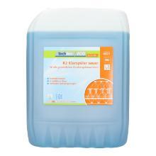 Techline ECO K2 20L - Klarspüler sauer UN0000 Produktbild
