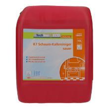Techline ECO K7 10L - Schaum-Kalkreiniger UN3265-8 Produktbild