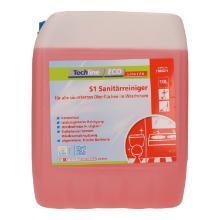 Techline ECO S1 10L - Sanitärreiniger UN0000 Produktbild