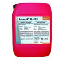 Leracid AL 202 24kg - Alureiniger UN3264-8 Produktbild