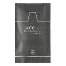 BC151015 BODY CARE COND SHAMPOO 10ml Sachet (S) Produktbild