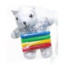 Teddybär waschbar OSME-Baby u. Kids Produktbild