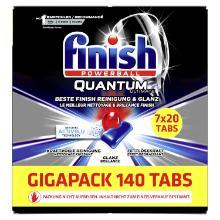 Finish Quantum Ultimate Gigapack Tabs Regular UN0000 Produktbild