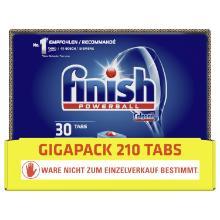 Finish Classic Gigapack Tabs UN0000 Produktbild