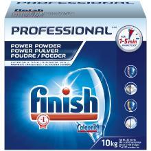 Finish Professional Power Pulver 10kg UN0000 Produktbild