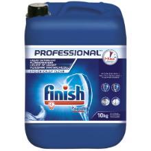 Finish Professional Flüssigreiniger 10kg UN0000 Produktbild