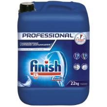 Finish Professional Flüssigreiniger 22kg UN0000 Produktbild