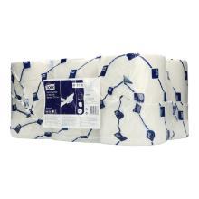 Handtuchrolle 2-lagig 24,7 cm x 143 m H13 weiß 471110 Tork Produktbild