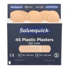 Salvequick Pflaster wasserabweisend Produktbild