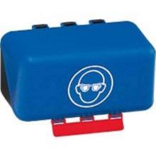 SecuBox Schutzmittelbox Mini blau 236 mm x 120 mm x 120mm Produktbild