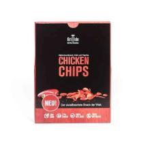 Grillido Chicken Chips Paprika Chili 25 gr Produktbild