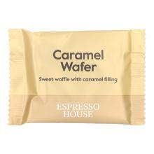 Espresso House Karamel Waffel 31,5g Produktbild