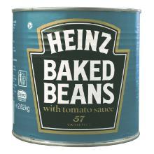 Heinz - Baked Beans - 2620g - Dose Produktbild