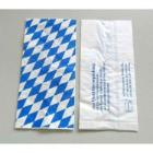 Hähnchentüten 1/1 2-lagig Bayerische Raute Produktbild
