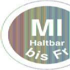 LabelLord Aqualabel Mittwoch u.haltbar bis 1 Rolle = 500 Etiketten Produktbild