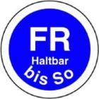 LabelLord Aqualabel Freitag u.haltbar bis 1 Rolle = 500 Etiketten Produktbild
