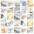 TASKI MyMicro 36 cm x 36 cm 20St. gelb - Mehrweg Mikrofasertuch Produktbild