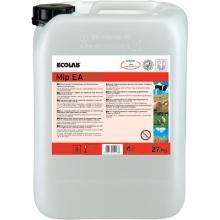 MIP EA 27 kg. alkalisk CIP-rengøring til anlæg product photo
