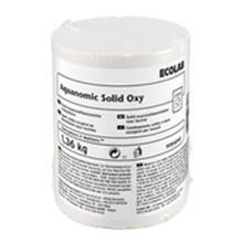 Blegemiddel Aquanomic Solid Oxy 2x1,36 kg højkoncentreret iltbaseret til anlæg product photo
