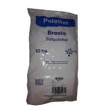 Salttabletter Brøste Poletter 10 kg til blødgøringsanlæg til opvaskemaskiner product photo