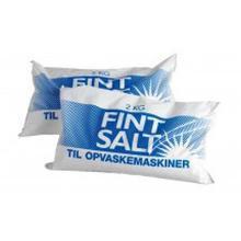 Fint filtersalt 6x2 kg til opvaskemaskiner product photo