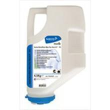 Maskinopvask pulver RevoFlow Max Pur-Eco 0P P2 Svanemærket uden fosfor 4.5 kg product photo