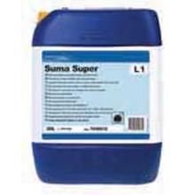 Maskinopvask flydende Suma Super L1 med klor til blødt vand 200 ltr 246 kg product photo