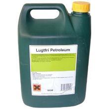 Lugtfri petroleum 5 ltr product photo