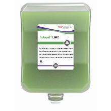Deb håndrens Solopol Lime grøn til Cleanse Heavy 4000 dispensere 4x4 ltr product photo