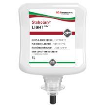 Deb Stokolan Light Pure creme 1 ltr. uden farve og parfume mild efter arbejde product photo