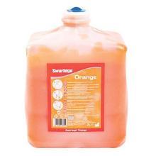 Deb håndrens Swarfega Orange orange med parfume 6x2 ltr product photo