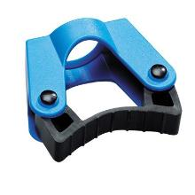 Toolflex skafteholder til ø20/30 Komplet med rørfix til 22 mm rør product photo