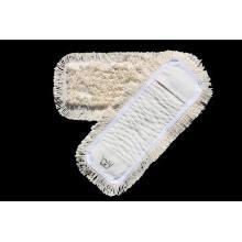 Drypmopgarn 40 cm bl. garn med lommer åbne løkker product photo