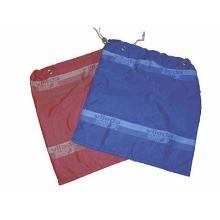 Sæk vasketøj Swep med øskner rød 63 x 58 cm product photo