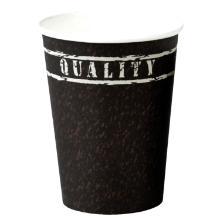 Kaffebæger Pap Coffee-line Quality 35 cl Ø90x116 mm product photo
