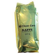 Clean Care kaffe 16x500 gr BKI product photo