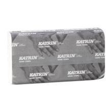 Håndklædeark Katrin Plus non stop 2 lag Wide 24x25.5x8.5cm product photo