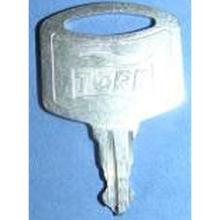 Nøgle nr 13 til Tork passer til alle Tork dispensere product photo