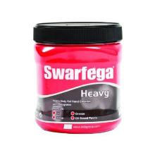 Deb håndrens Swarfega Heavy til kraftig besmudsning af olie fedt og snavs 1 ltr product photo