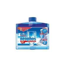 Maskinopvask maskinrens Neophos Intensive Clean and Care til tom maskine 250 ml product photo