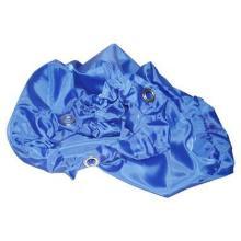 Vasketøjspose blå mopper og klude til 56180 product photo