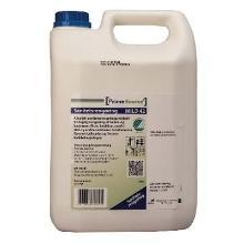 Sanitetsrengøring Prime Source Mild 42 alkalisk Svanemærket u farve/parfume 5ltr product photo
