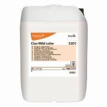 Tøjvask Flydende CLAX Mild Forte Color m/Parfume u/Blegemiddel/Optisk hvid 20ltr product photo