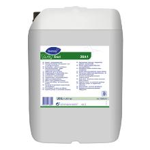 Tøjvask Vaskeforstærker Flydende Clax Enzi 20A1 til Fedtil Olie 20 ltr product photo