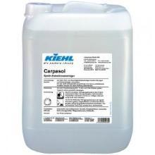 Tæpperengøringsmiddel Carpasol til brug i spray-extractionsmaskine product photo