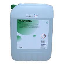 Vaskeforstærker Nonnidan 19 kg. Svanemærket product photo