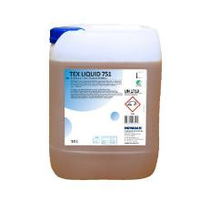 Tex liquid 751 10 ltr. Svanemærket product photo