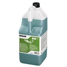 Wash 'n Walk m enzym neutral pH til porøse gulve 5ltr grøn product photo