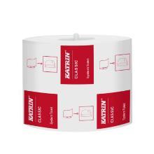 Toiletpapir Katrin Classic system. 2 lag hvid 100 meter. 800 ark. product photo