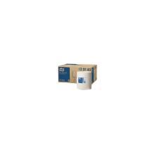 Håndklæderulle Tork Basic M2 1 lag hvid midi 300 m.Uden hylse. product photo